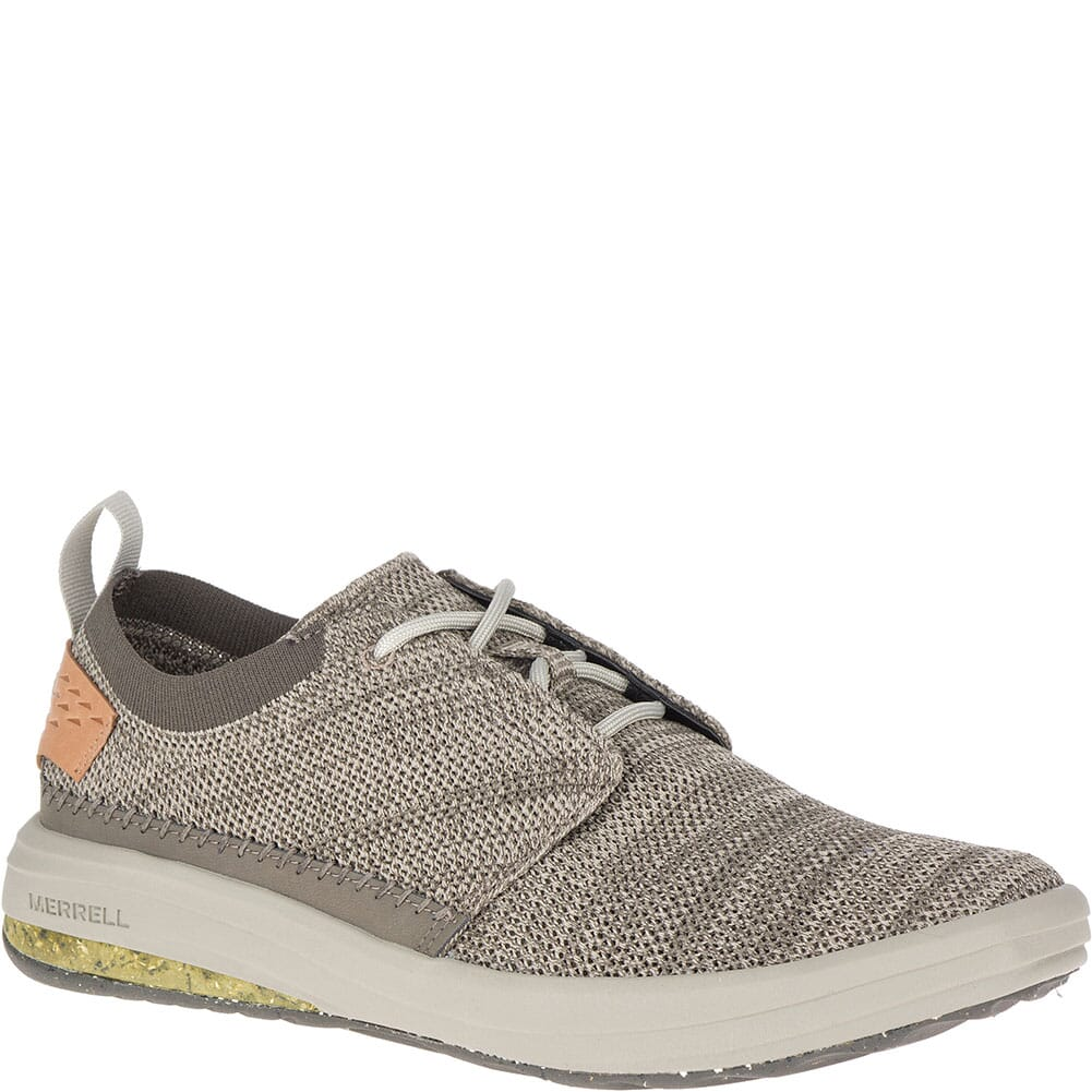 Image for Merrell Men's Gridway Casual Shoes - Boulder from bootbay