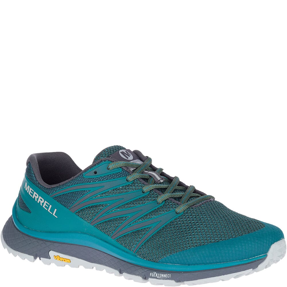 Image for Merrell Men's Bare Access XTR Hiking Shoes - Dragonfly from bootbay