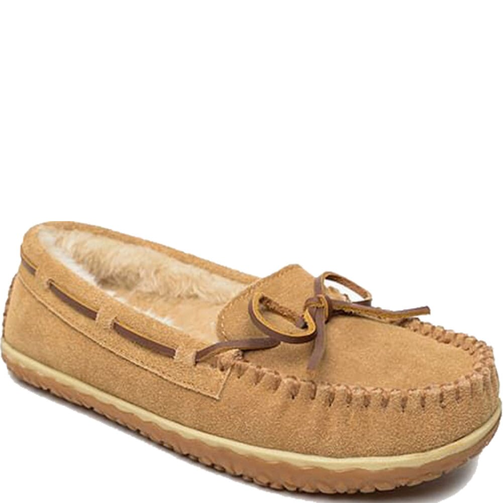 Image for Minnetonka Women's Tilia Casual Shoes - Cinnamon from bootbay