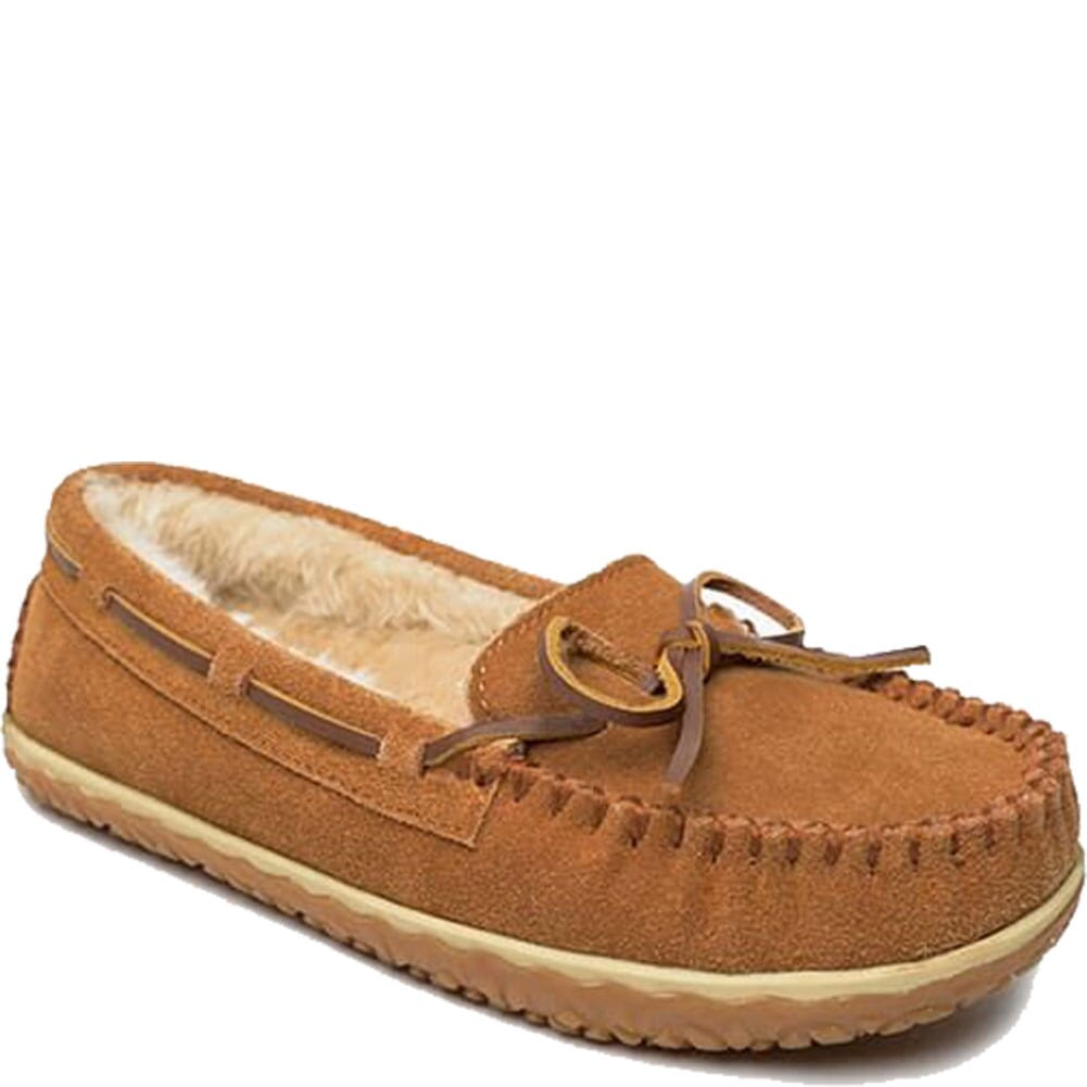 Image for Minnetonka Women's Tilia Casual Shoes - Brown from bootbay