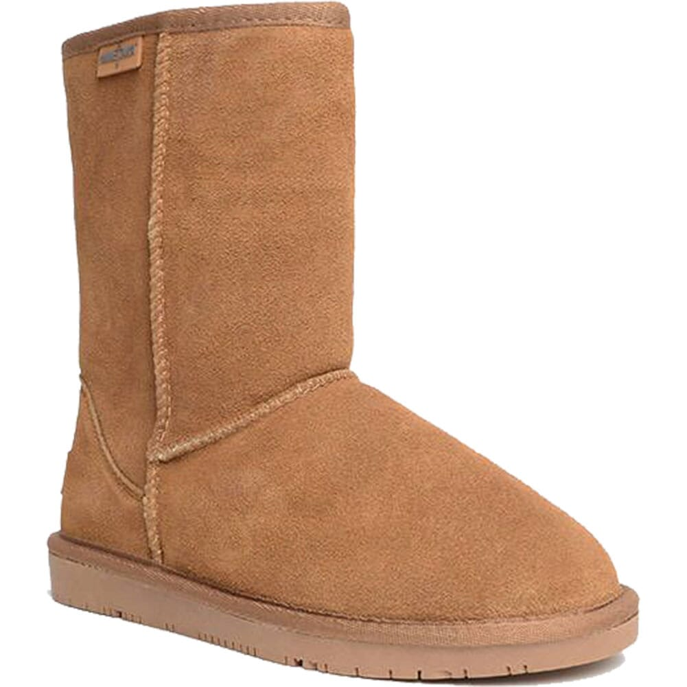 Image for Minnetonka Women's Olympia Casual Boots - Golden Tan from bootbay