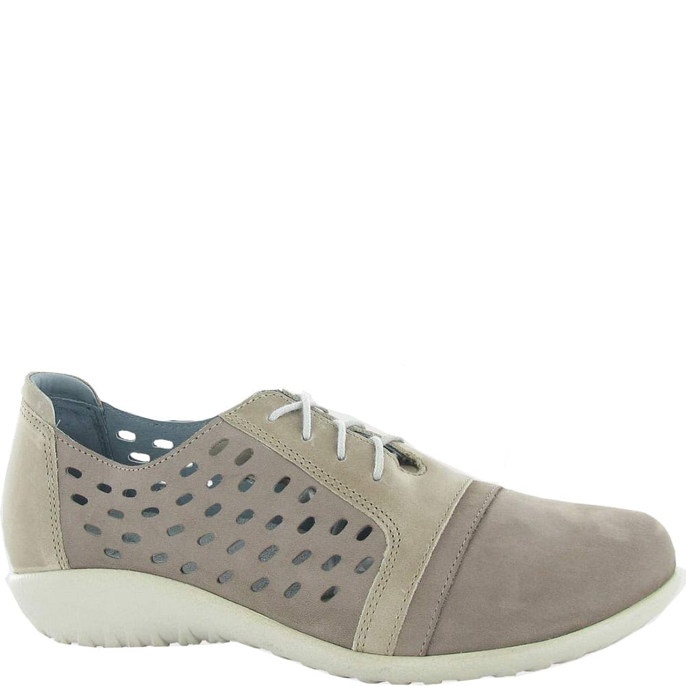 Image for Naot Women's Lalo Casual Shoes - Stone from bootbay