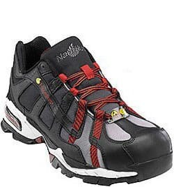 Image for Nautilus Men's Alloy Lite Safety Shoes - Black from bootbay