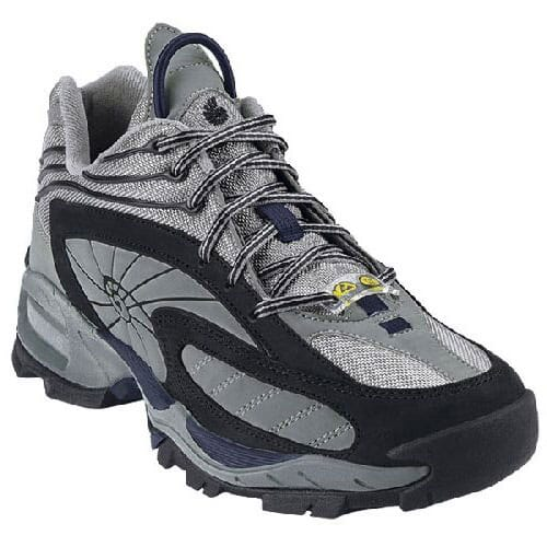 Image for Nautilus Men's Steel Toe Safety Shoes - Gray from bootbay