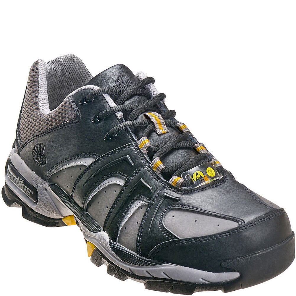 Image for Nautilus Men's Steel Toe Safety Shoes - Black from bootbay