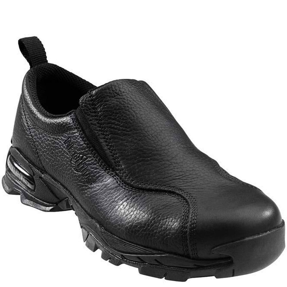 Image for Nautilus Women's Steel Toe ESD Safety Shoes - Black from bootbay