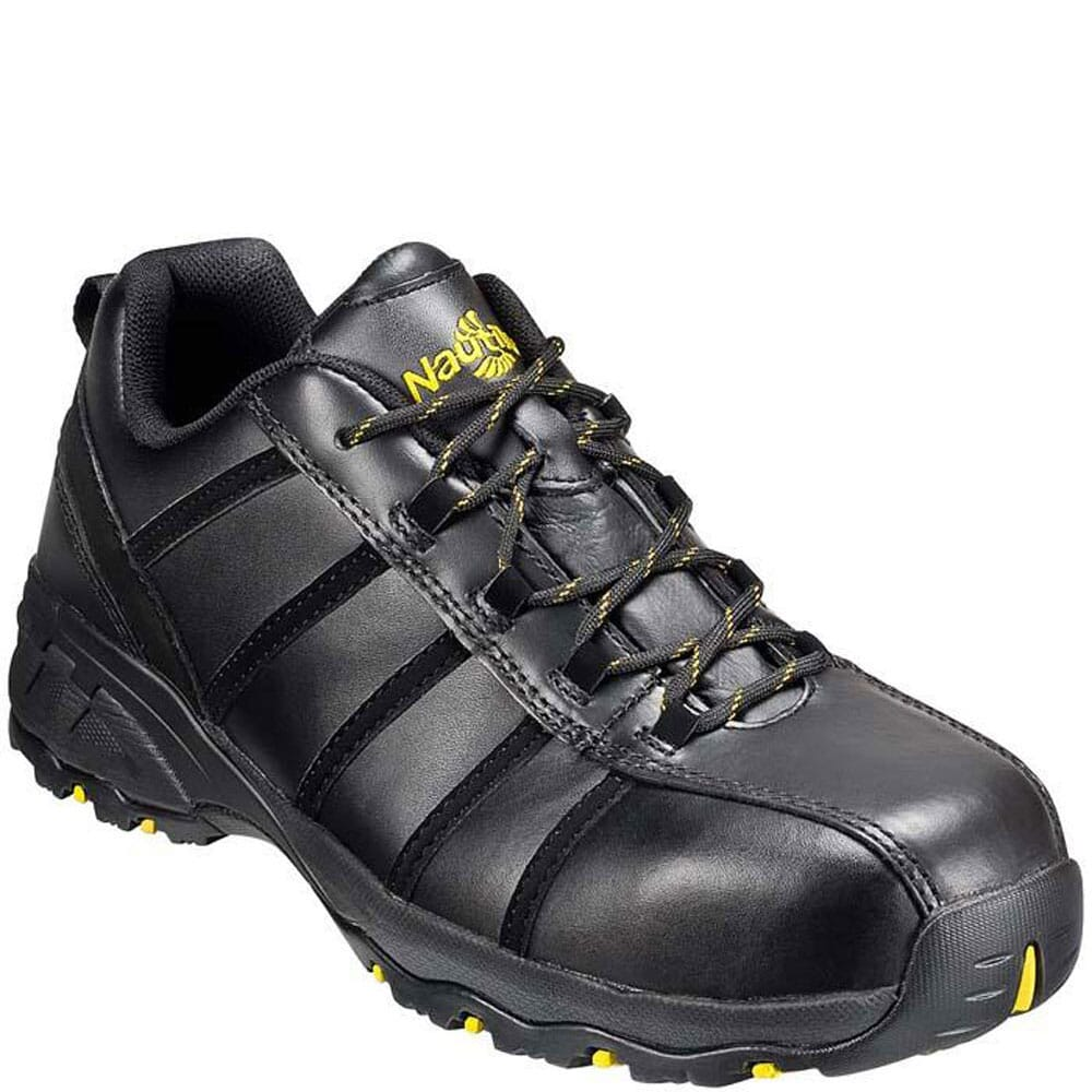 Image for Nautilus Men's CT EH Safety Shoes - Black from bootbay