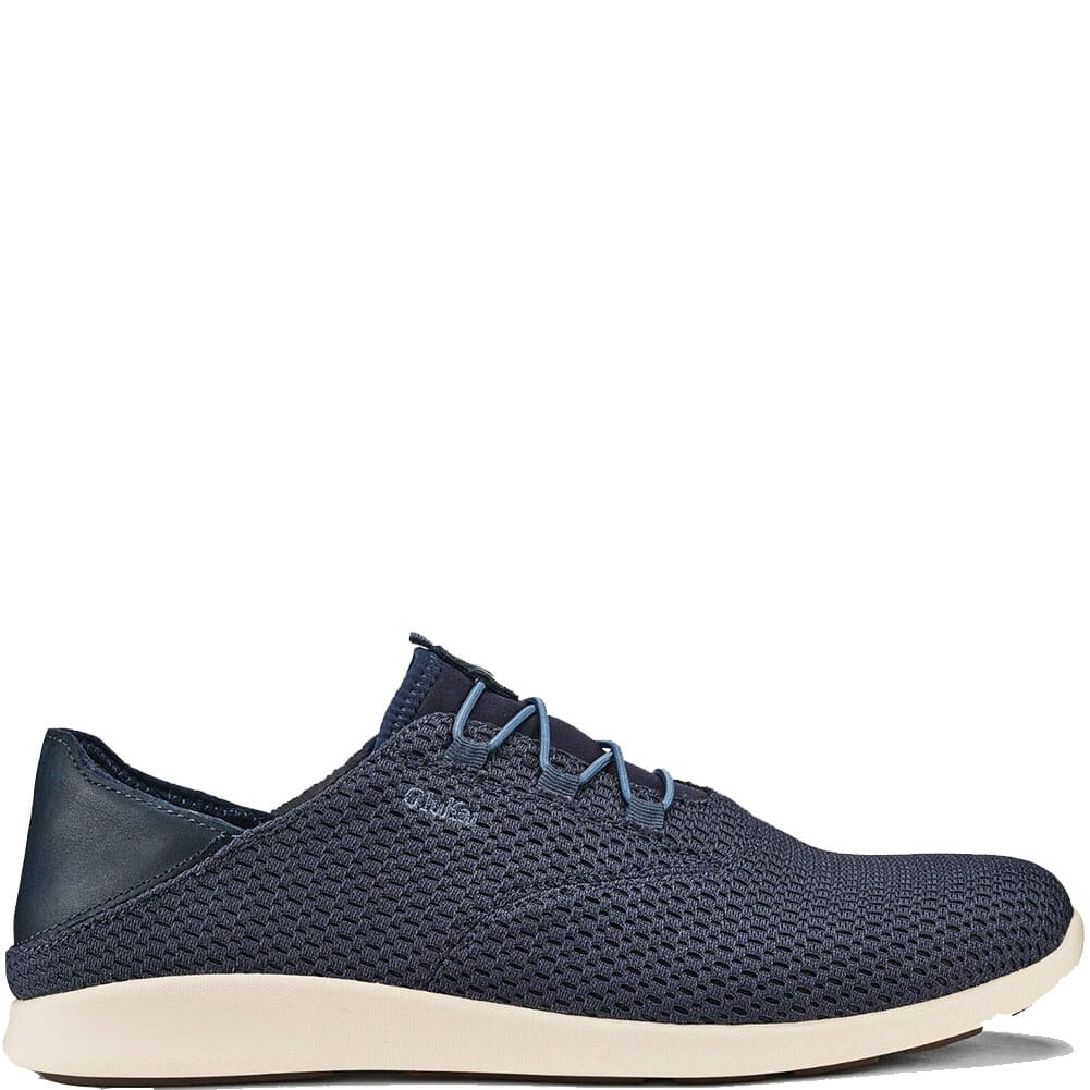 Image for Olukai Men's Alapa LI Casual Shoes - Trench Blue from bootbay