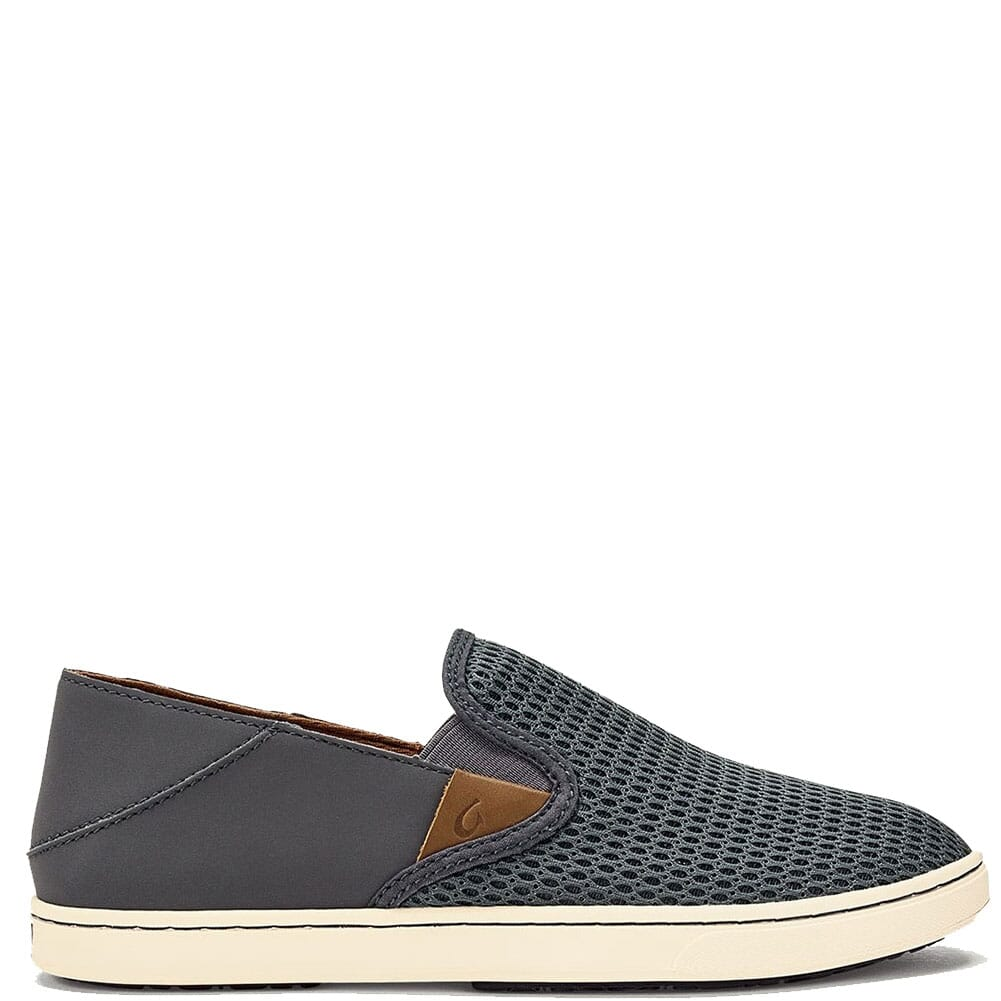 Image for OluKai Women's Pehuea Casual Shoes - Pavement from bootbay