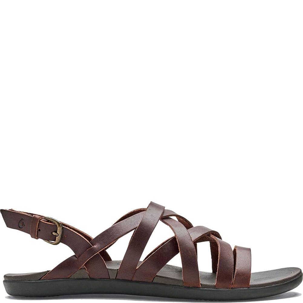 Image for Olukai Women's Awe Awe Sandals - Dark Java from bootbay