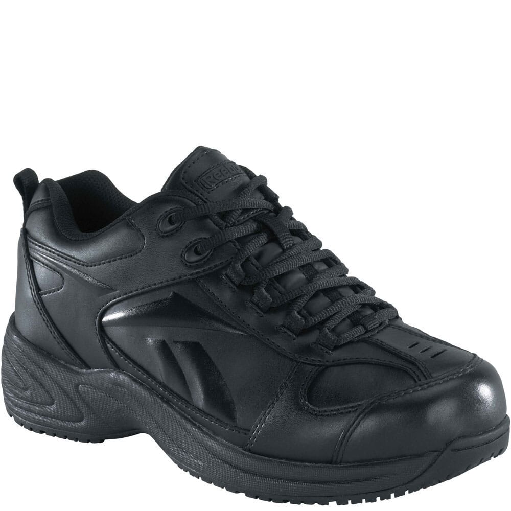 Image for Reebok Women's SR Uniform Duty Shoes - Black from elliottsboots