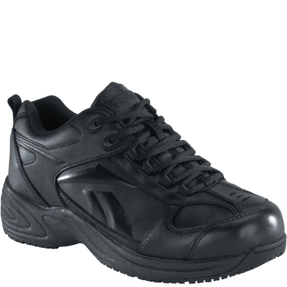 Image for Reebok Men's SR Uniform Duty Shoes - Black from bootbay