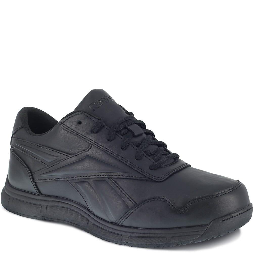 Image for Reebok Men's Jorie LT Safety Shoes - Black from bootbay