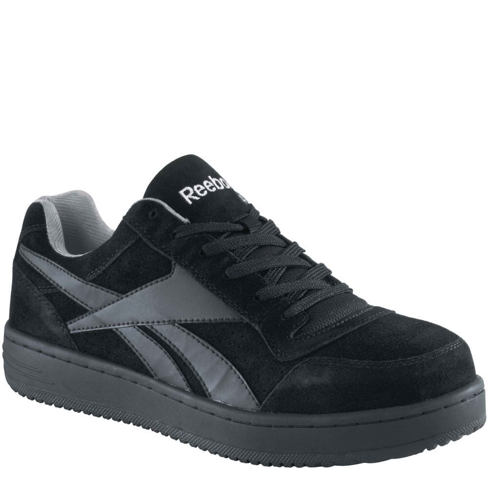 Image for Reebok Men's Skateboard Safety Shoes - Black from bootbay