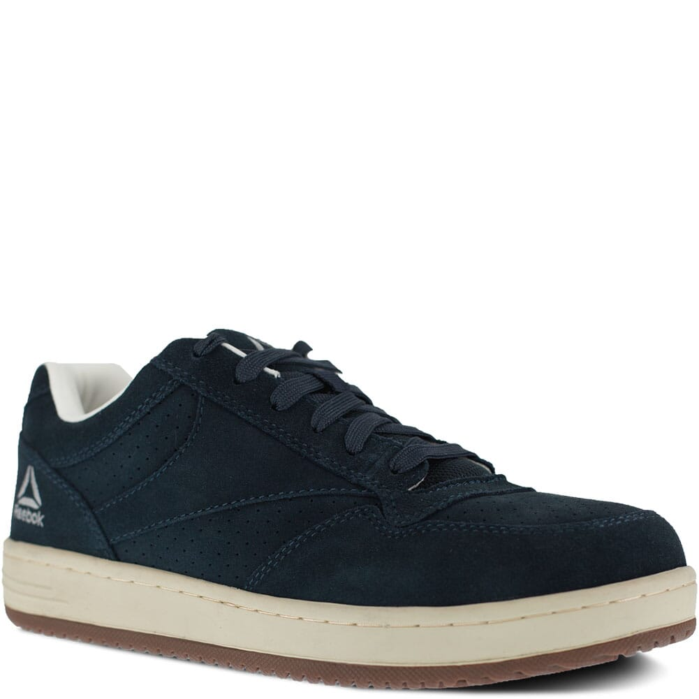 Image for Reebok Men's Skateboard Safety Shoes - Navy from bootbay