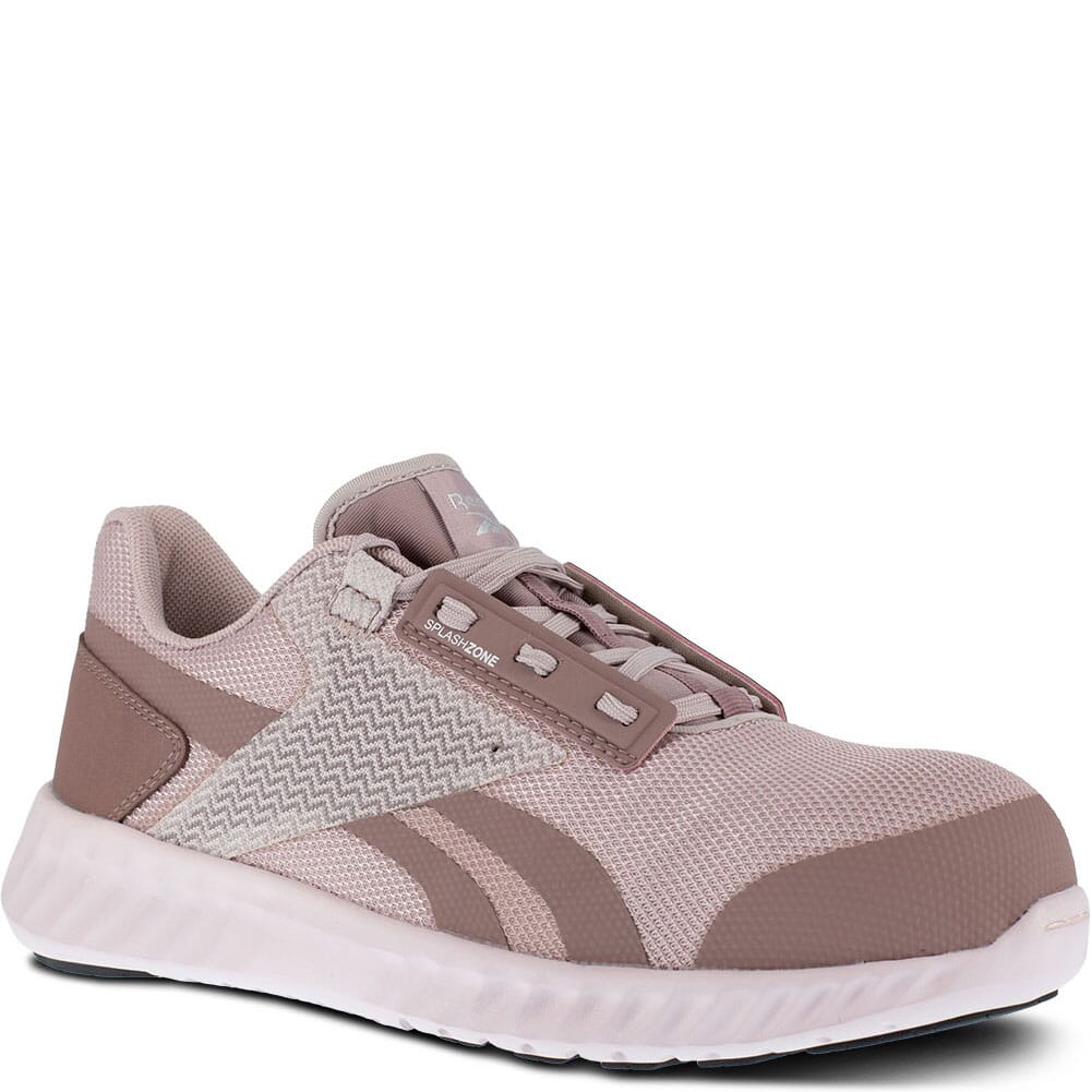 Image for Reebok Women's Sublite Legend Safety Shoes - Rose Gold from elliottsboots