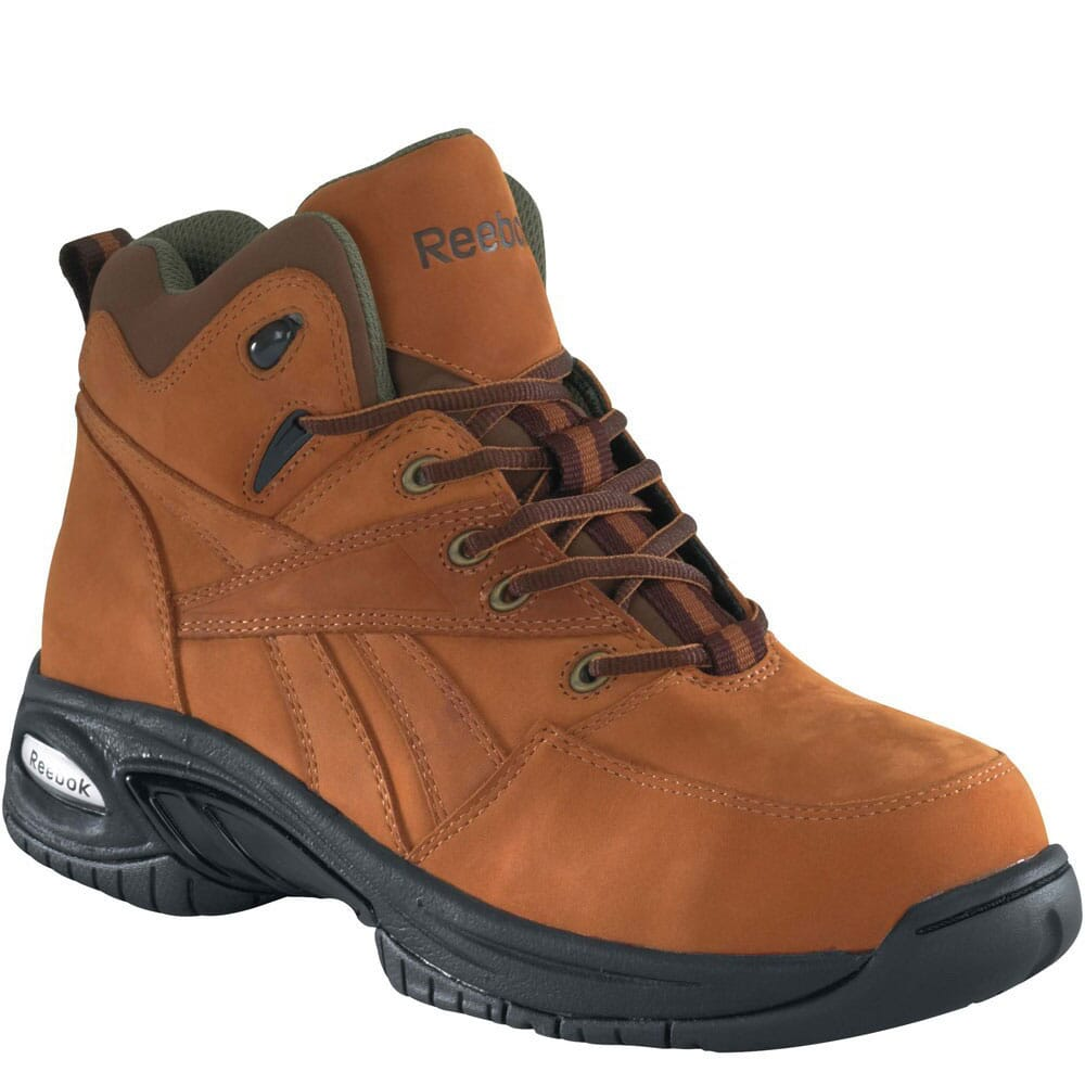 Image for Reebok Women's Classic Performance Safety Boots - Golden from elliottsboots