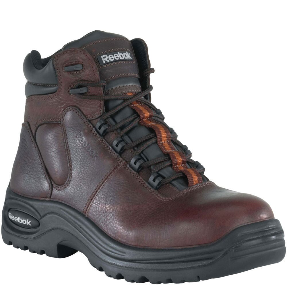 Image for Reebok Women's Sport Comp Safety Boots - Brown from elliottsboots