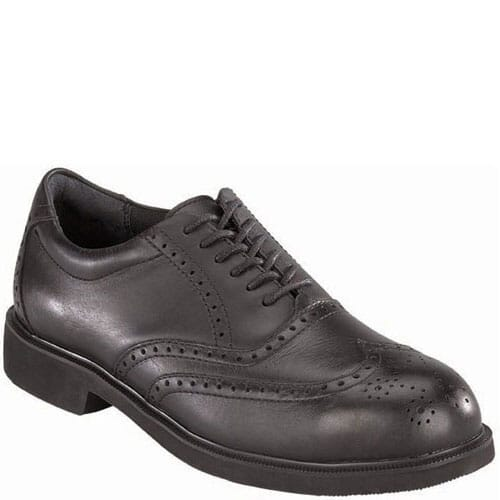 Image for Rockport Works Men's Dressports Safety Shoes - Black from bootbay