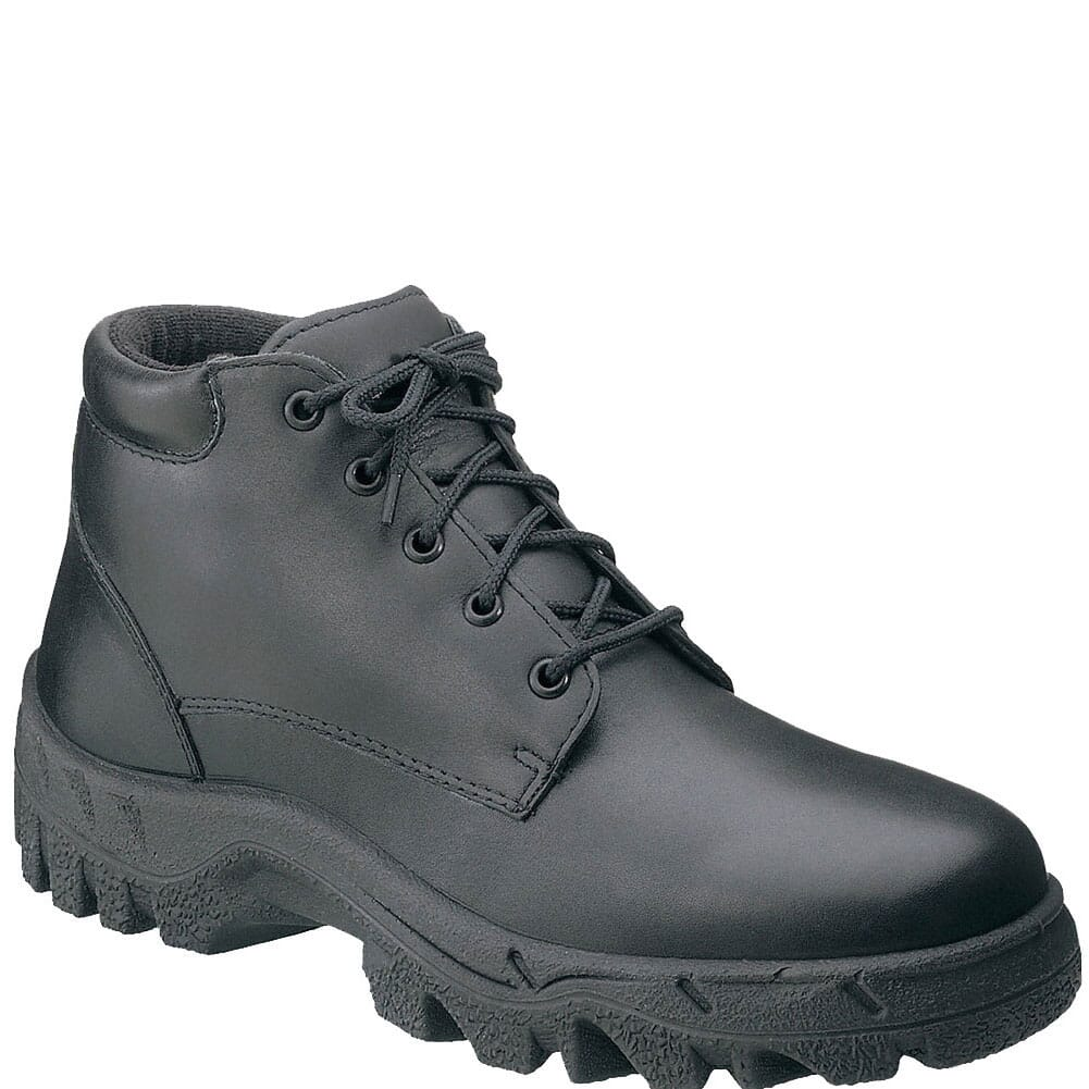 Image for Rocky Women's TMC Uniform Chukkas - Black from elliottsboots