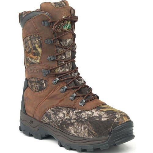 Image for Rocky Men's Sport Utility Max Hunting Boots - Mossy Oak from bootbay
