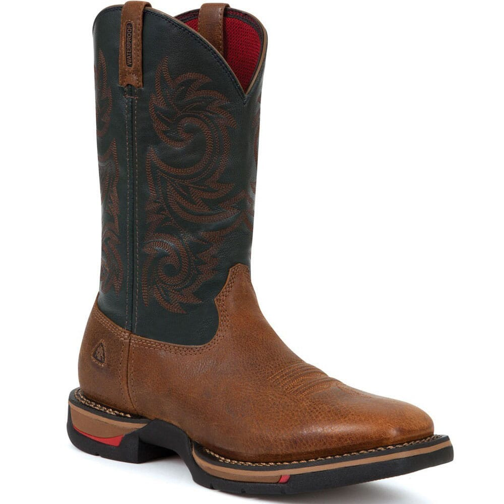 Image for Rocky Men's Long Range Western Boots - Brown from bootbay
