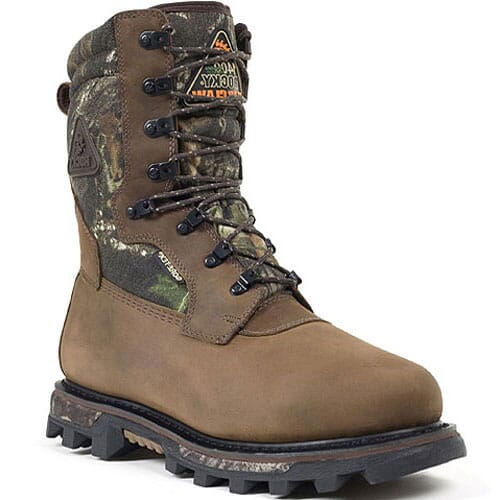 Image for Rocky Men's BearClaw 3D GTX Hunting Boots - Mossy Oak from bootbay