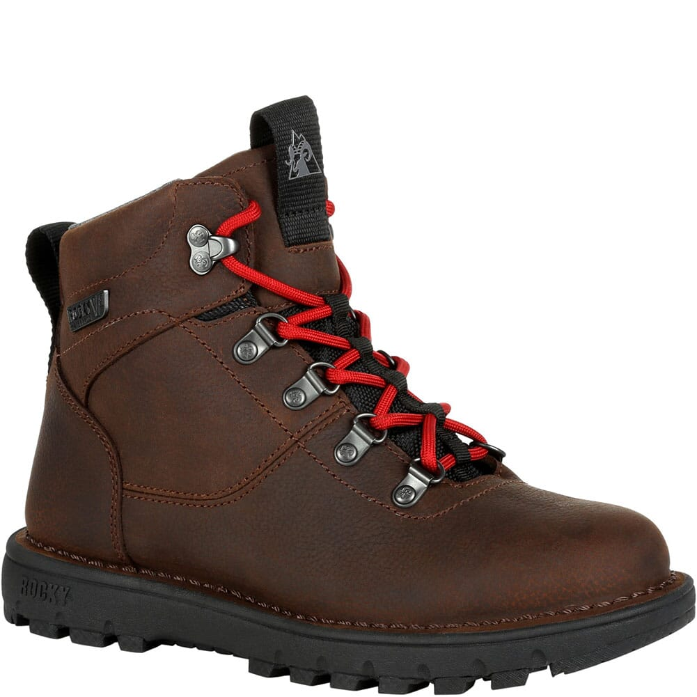 Image for Rocky Women's Legacy 32 WP Hiking Boots - Brown from bootbay