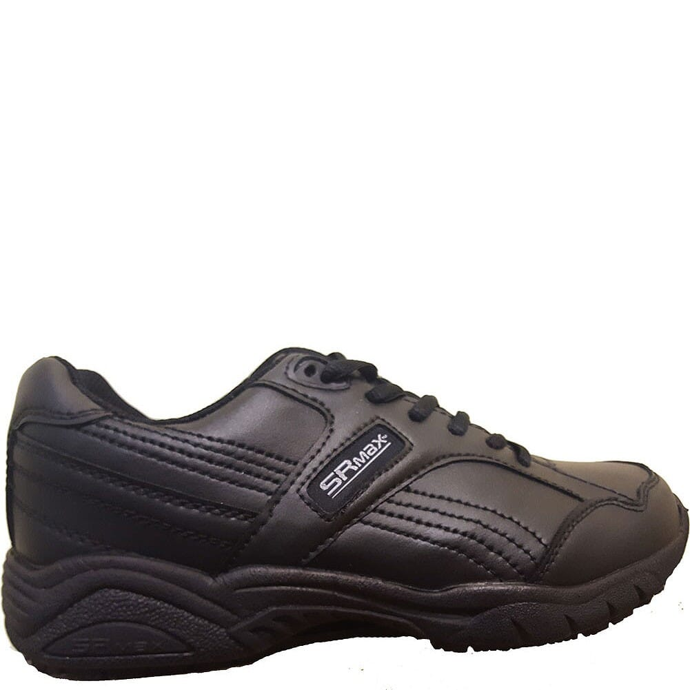 Image for SR Max Women's Dover Work Shoes - Back from elliottsboots