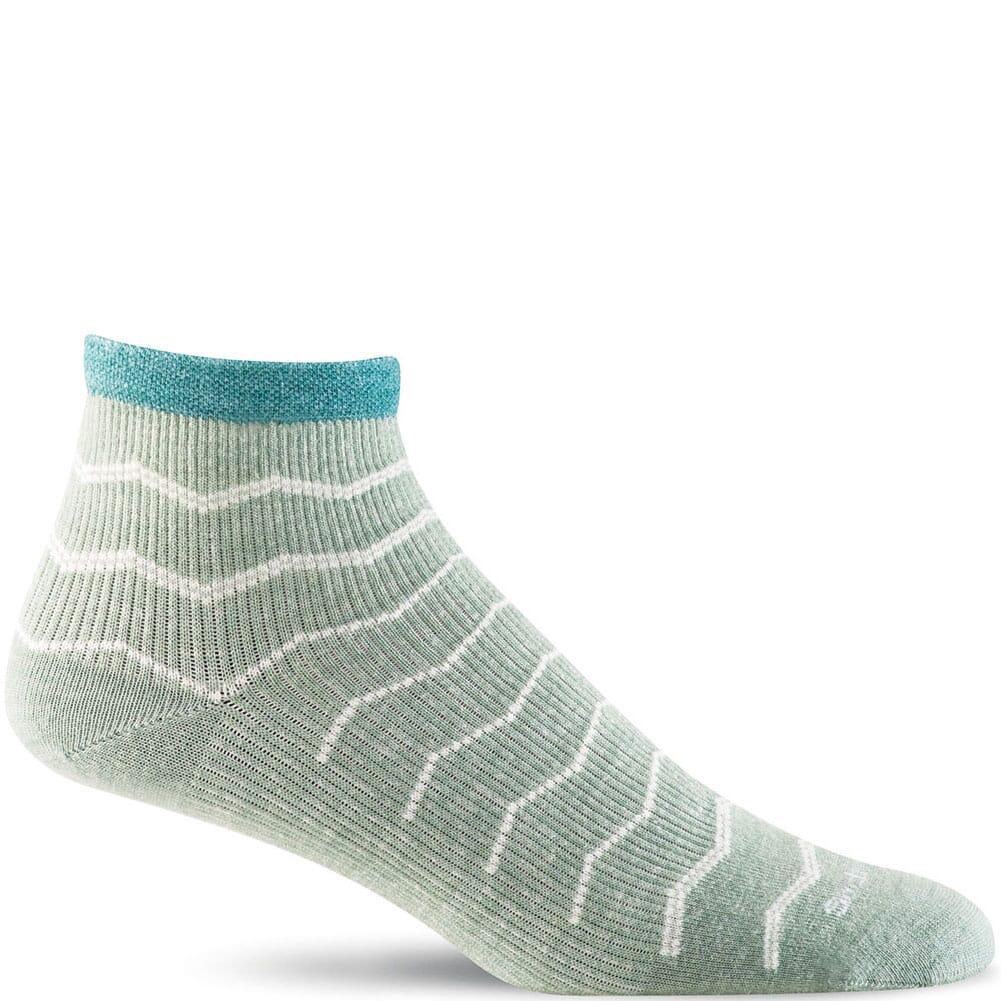 Image for Sockwell Women's Plantar Ease Socks - Celadon from bootbay