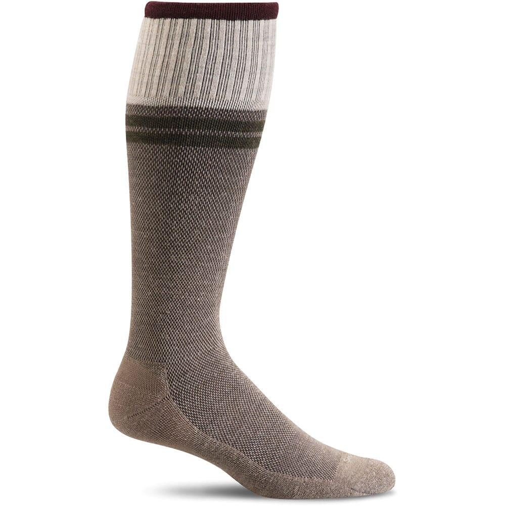 Image for Sockwell Men's Sportster Socks - Khaki from bootbay
