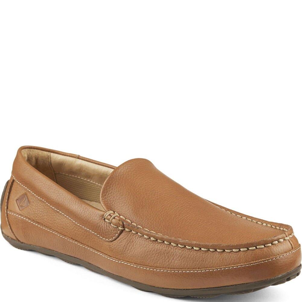 Image for Sperry Men's Hampden Venetian Casual Loafer - Sahara from bootbay