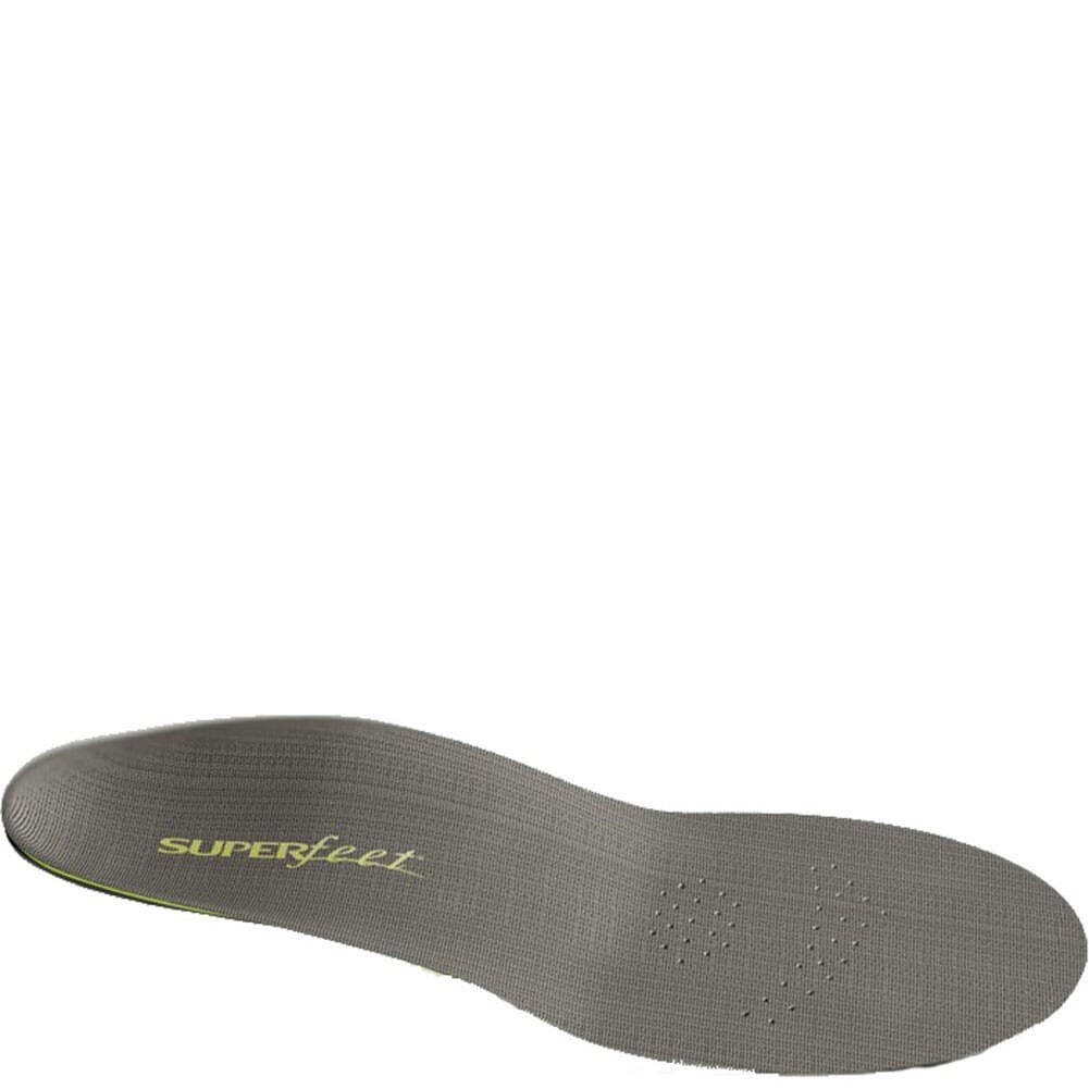 Image for Superfeet Unisex Lightweight - Carbon D from bootbay