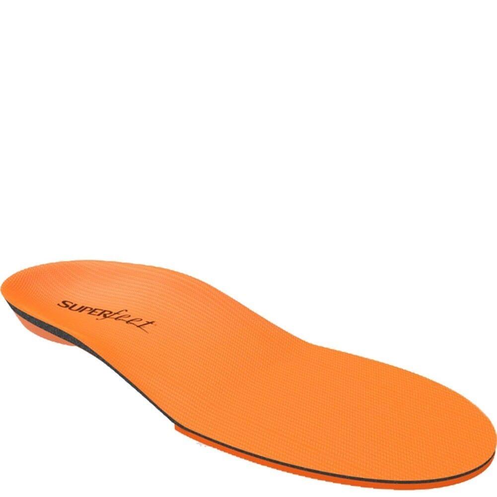 Image for Superfeet Unisex 11.5 - 1 High Impact - Orange F from bootbay