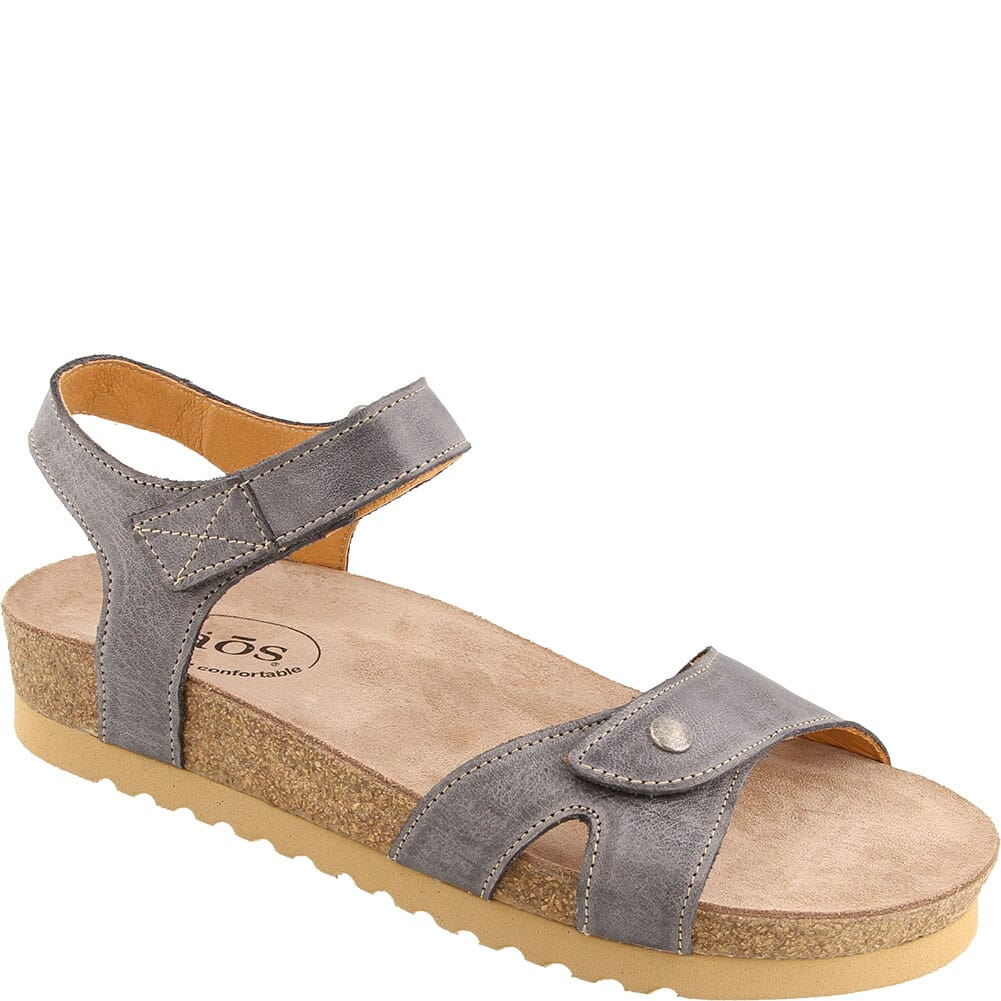 Image for Taos Women's Luvie Sandals - Steel from bootbay