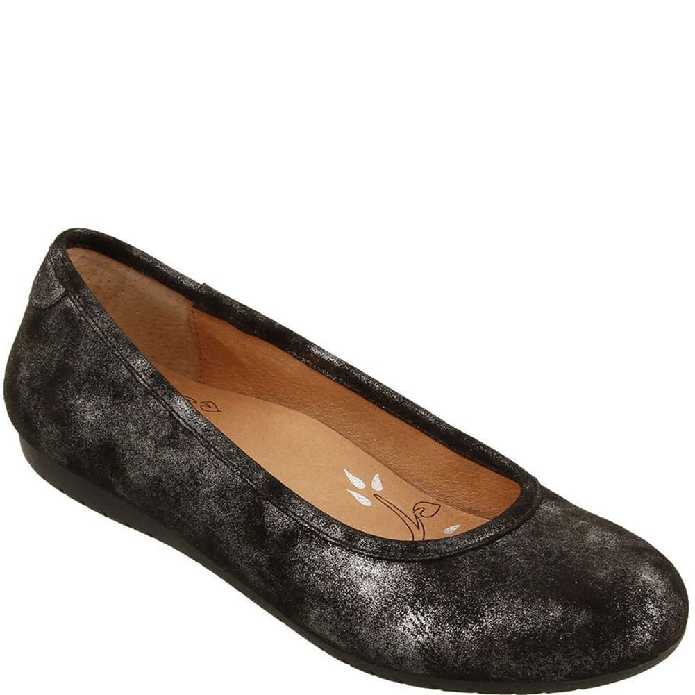 Image for Taos Women's Rascal Casual Slip On - Black from bootbay