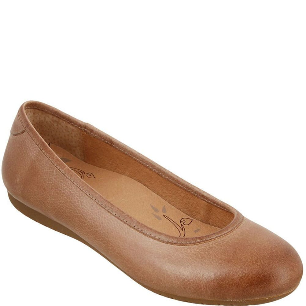 Image for Taos Women's Rascal Casual Slip On - Warm Sand from bootbay