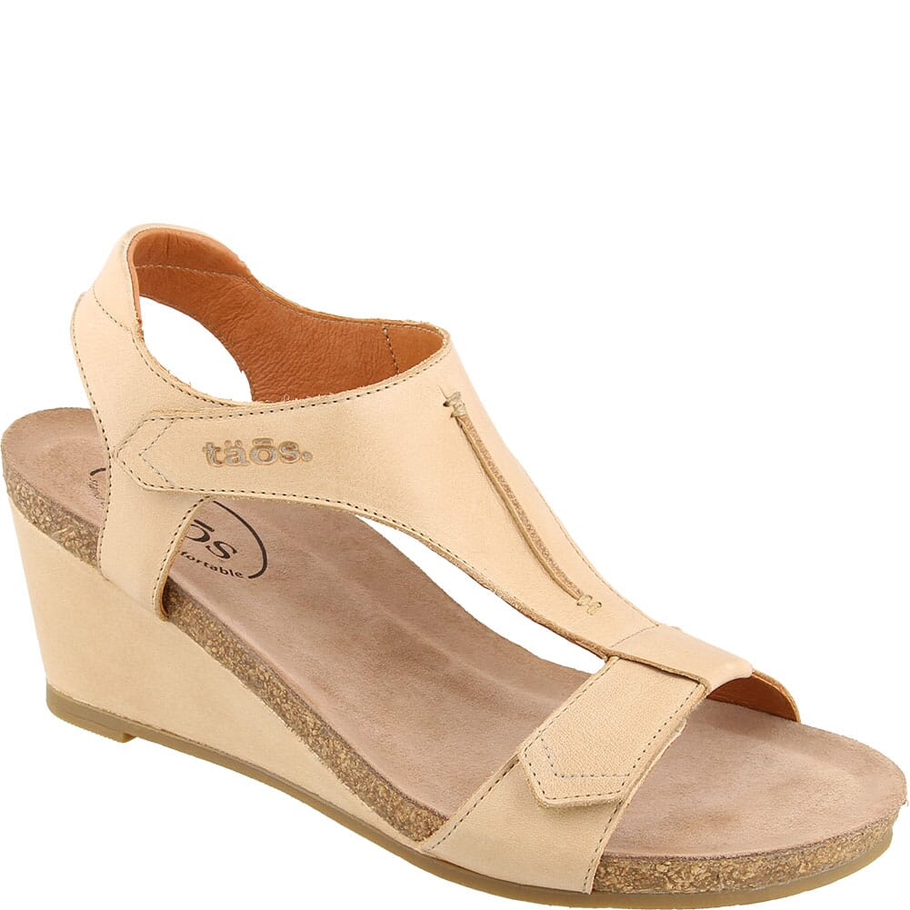 Image for Taos Women's Sheila Sandals - Stone from bootbay