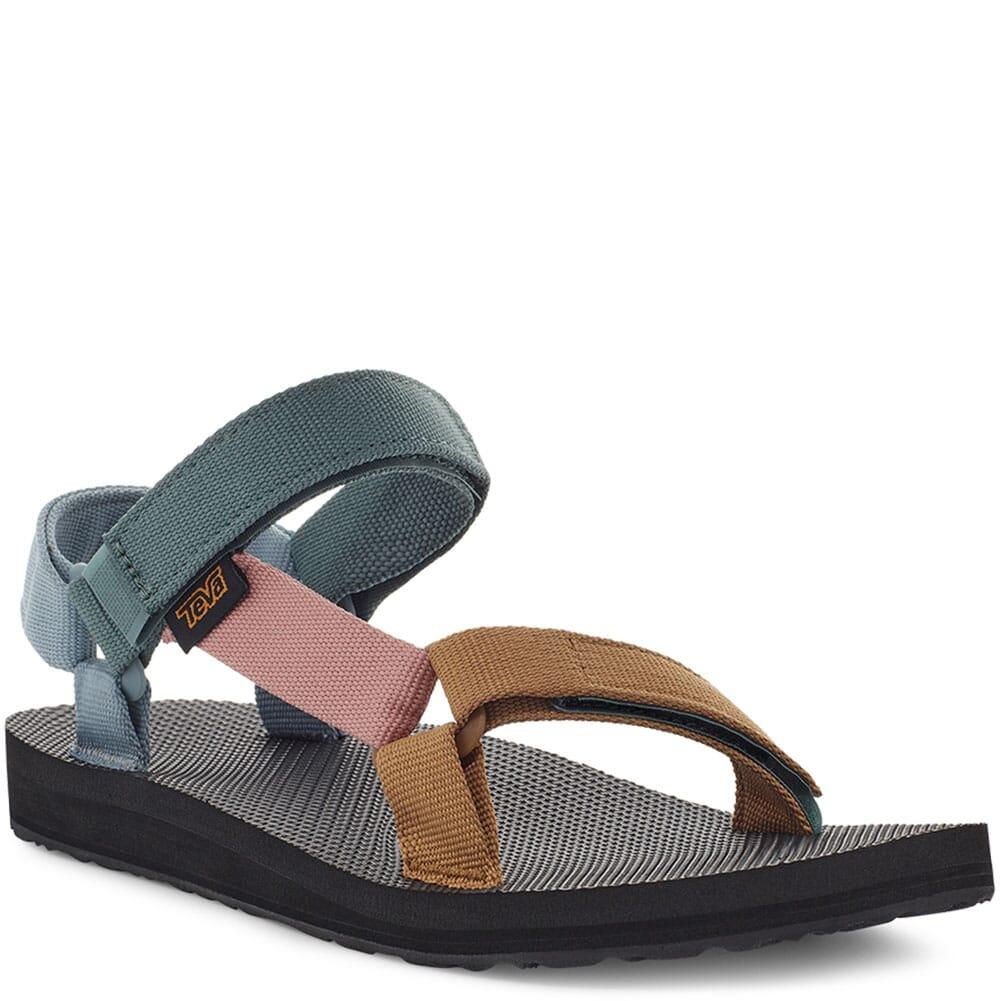 Image for Teva Women's Original Universal Sandals - Light Multi from elliottsboots