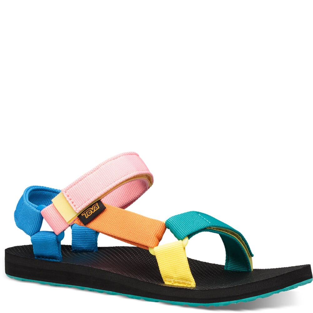Image for Teva Women's Original Universal Sandals - Multi from bootbay