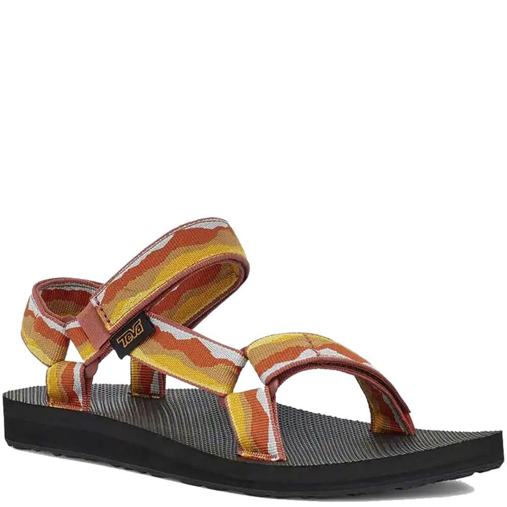 Image for Teva Women's Original Universal Sandals - Vista Aragon from elliottsboots