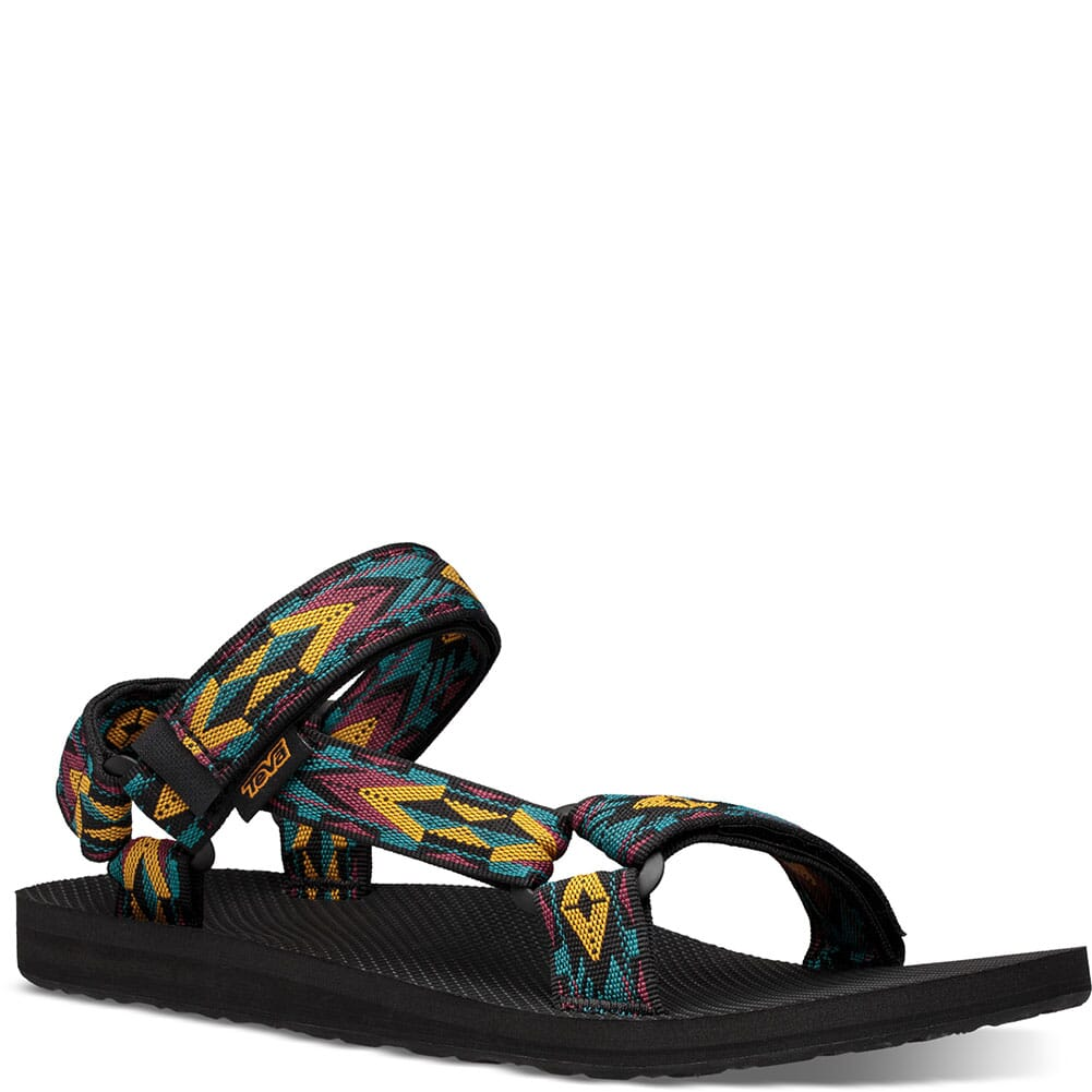 Image for Teva Men's Original Universal Sandals - Double Diamond from bootbay