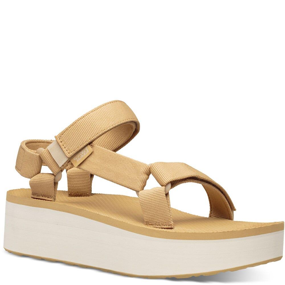 Image for Teva Women's Flatform Universal Sandals - Lark from bootbay
