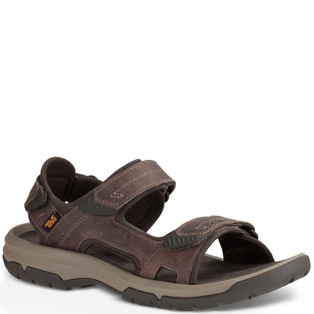 Image for Teva Men Langdon Sandals - Walnut from bootbay