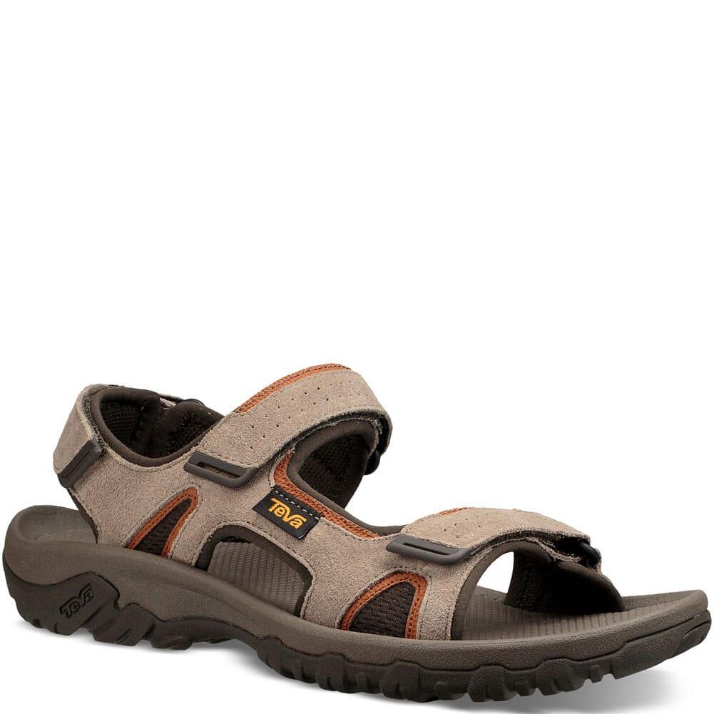 Image for Teva Men's Katavi 2 Sandals - Walnut from bootbay