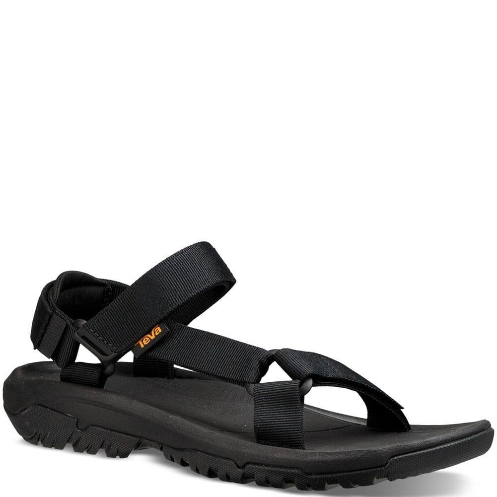 Image for Teva Men's Hurricane XLT2 Sandals - Black from bootbay