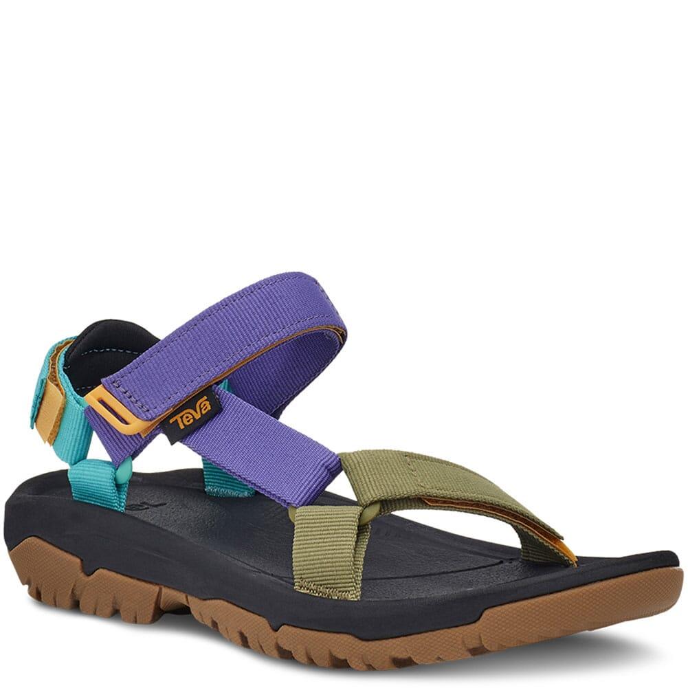 Image for Teva Women's Hurricane XLT2 Sandals - Bright Retro Multi from bootbay