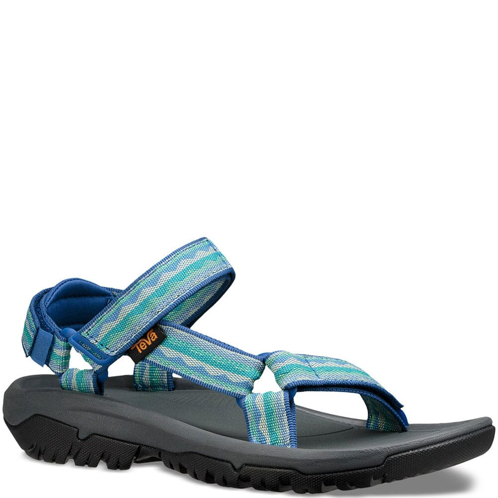 Image for Teva Women's Hurricane XLT2 Sandals - Lago Blue from bootbay