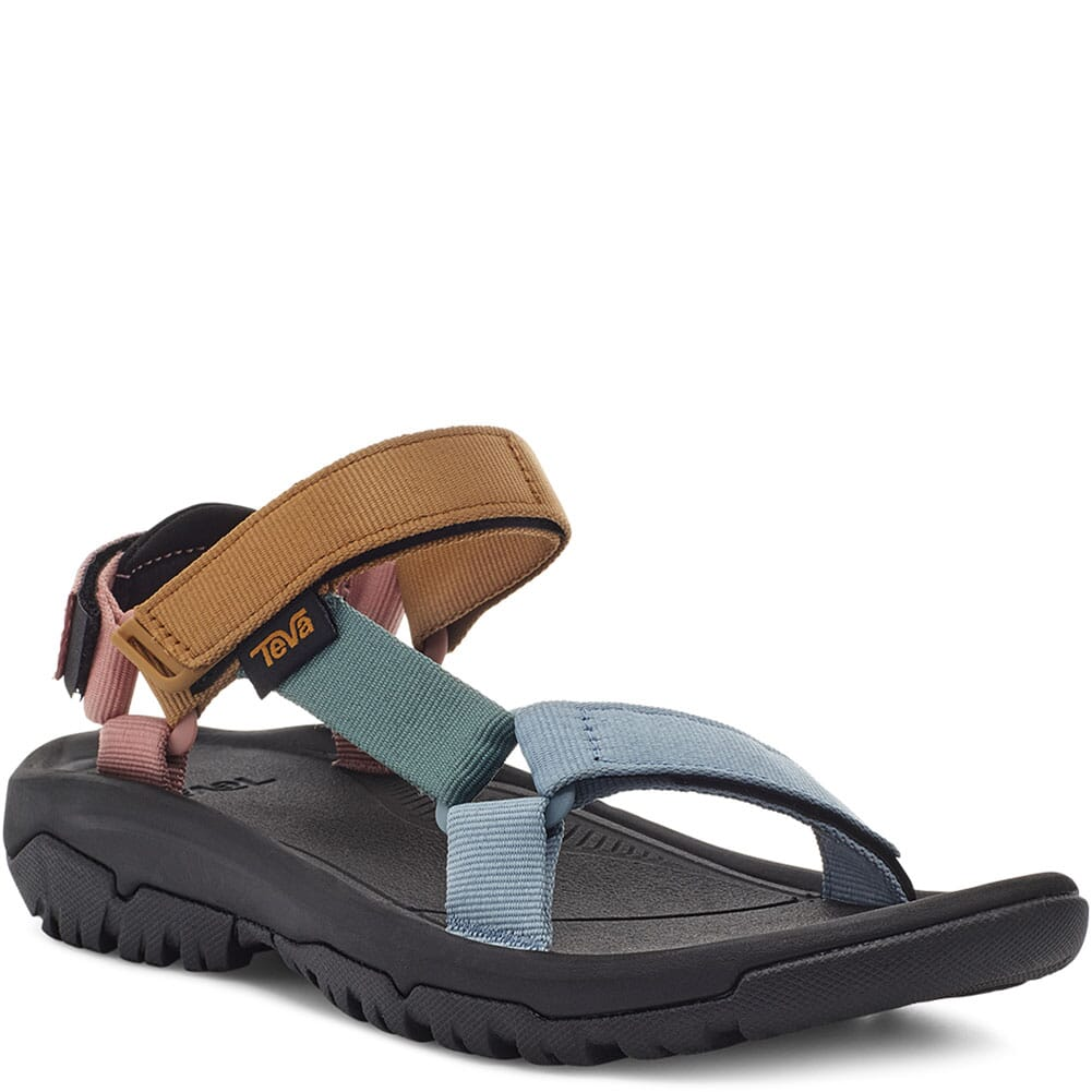 Image for Teva Women's Hurricane XLT2 Sandals - Light Multi from bootbay