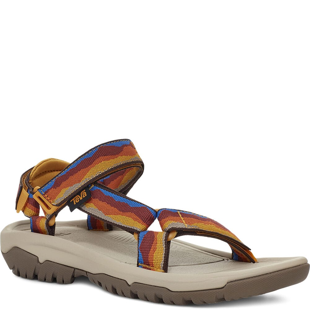 Image for Teva Women's Hurricane XLT2 Sandals - Vista Sunset from bootbay